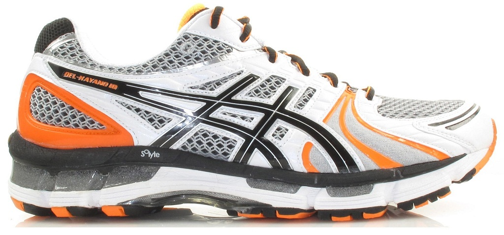 Asics Gel Kayano  Running Shoes Women