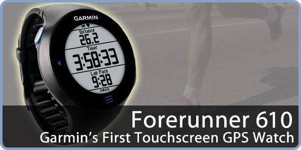 ¿Quieres un Garmin Forerunner 610 totalmente gratis?