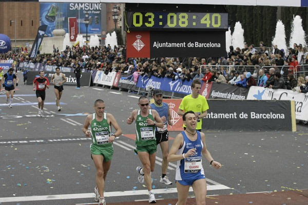 maraton barcelona 3