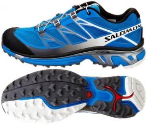 Salomon Xt Wings  Trail Running Shoes Kids