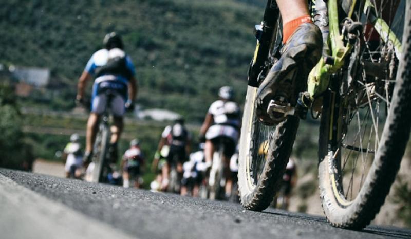 Sea cual sea tu deporte, hidrátate bien durante el ejercicio.