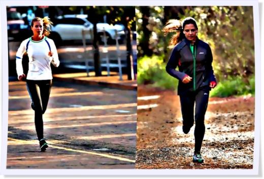 ¿Tu eres de running o de trail running?