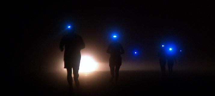 nightrunning