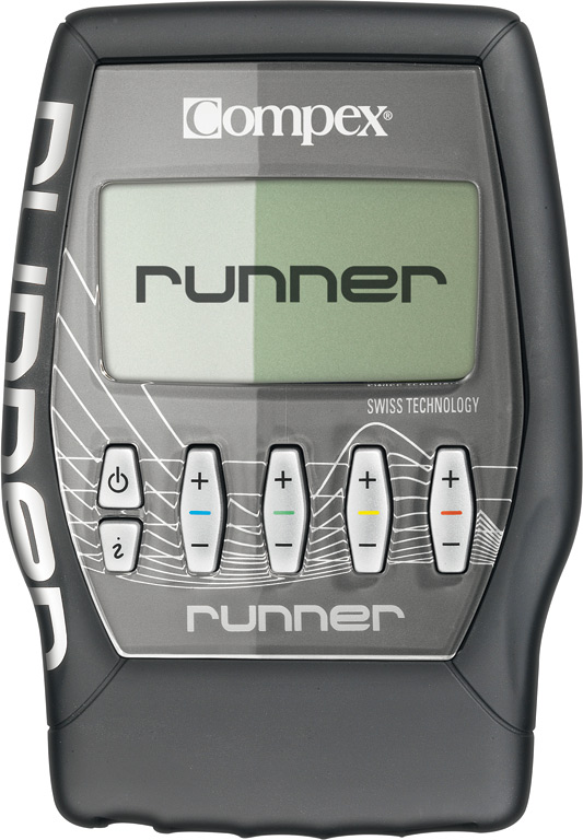 El Compex Runner