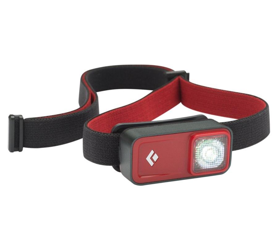 El Black Diamon ION en color rojo, aunque lo teneis disponible en varios colores más.