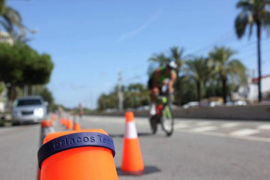 El Ironman de Barcelona tendrá que esperar a 2.016... Lo bueno se hace esperar...
