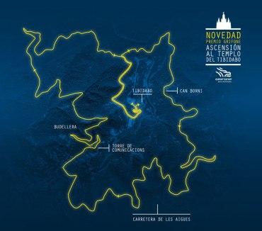 recorrido-barcelona-midnight-trail-tibidabo-2015