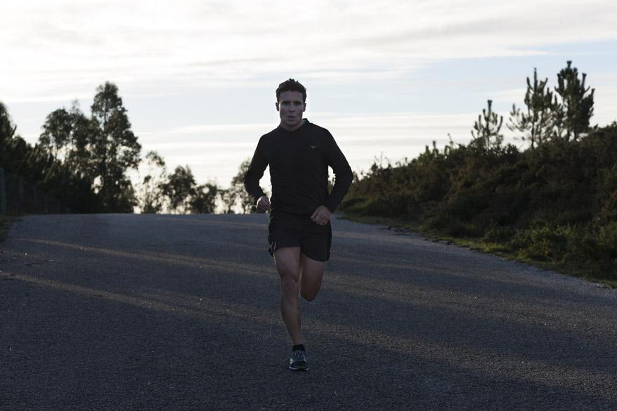 JGN running