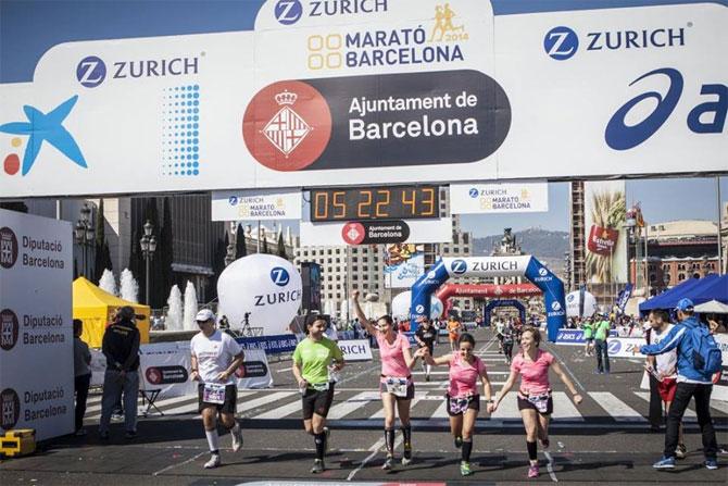 maraton-barcelona-2015-descripcion