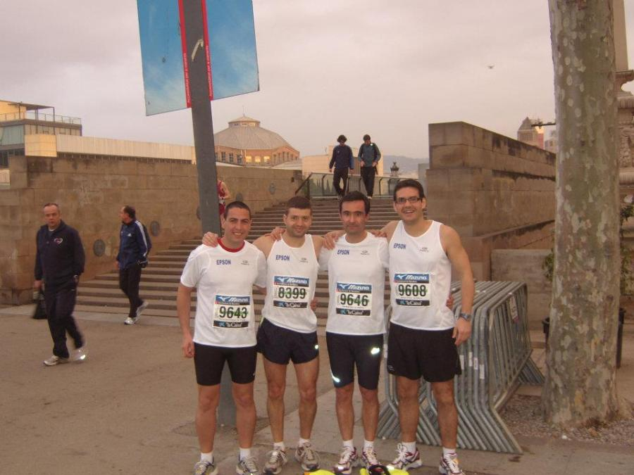 maraton-2009
